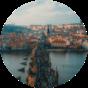 Kancelář Praha - sídlo firmy